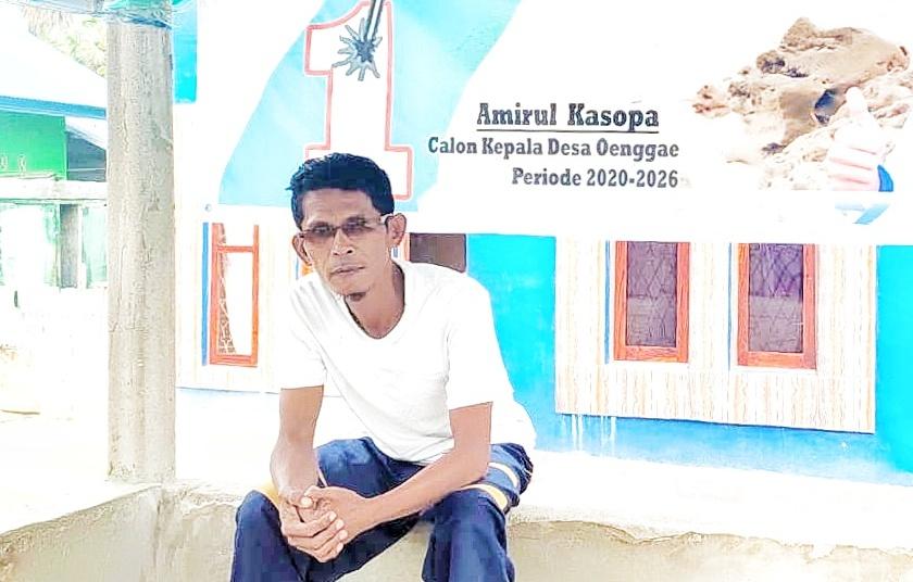 Amirul kasopa