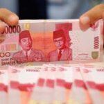 ilustrasi uang bantuan subsidi gaji