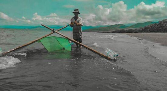 nelayan di nagekeo