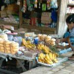 pedagang nagekeo