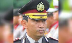 profil irjen listyo sigit prabowo mantan ajudan jokowi jadi kabareskrim