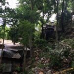 rumah di tebing 1