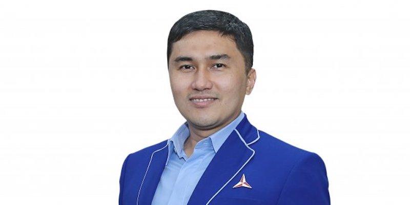 Herzaky Mahendra Putra