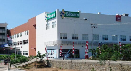 Siloam Labuan Bajo