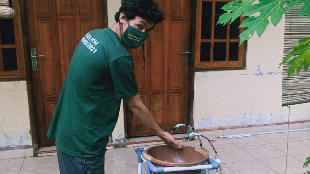 alat cuci tangan