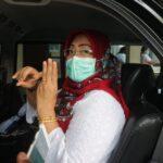 kadis kesehatan kota
