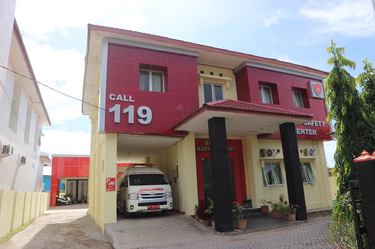 kantor BKS