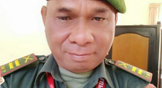 kasus penganiayaan oleh TNI