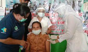 vaksinasi di rote