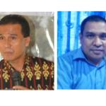 4 nama penjabat
