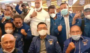 Moeldoko menghadiri KLB Demokrat di Sumut ist 4 700x355 1