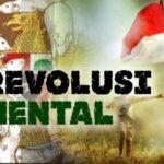 Revolusi Mental Buta Nilai
