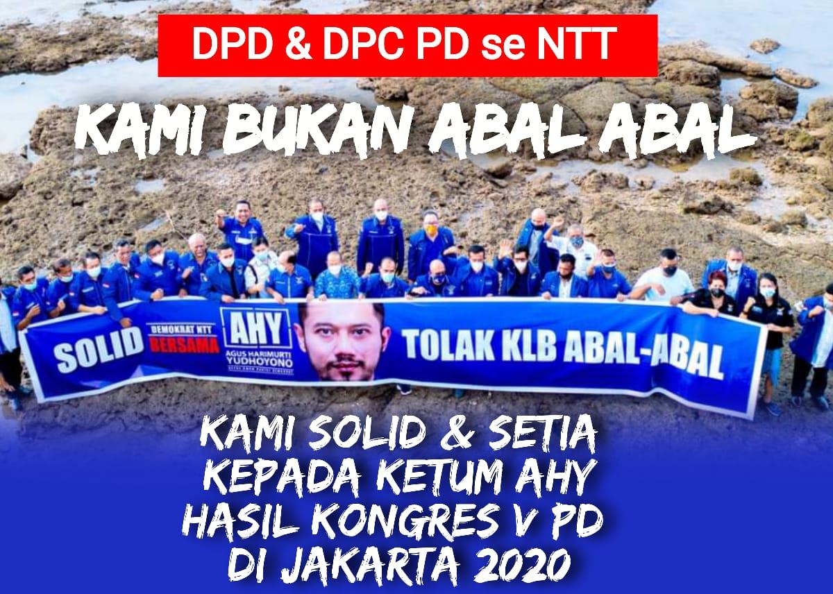 demokrat NTT 2