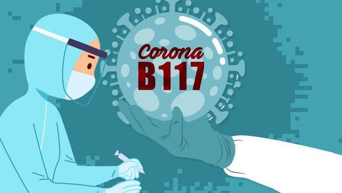 di asia negara mana saja yang sudah temukan corona b117 cek di sini 1 169