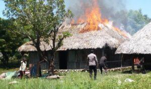 kebakaran di kefa