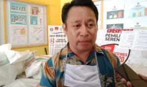 ketua KPU Malaka