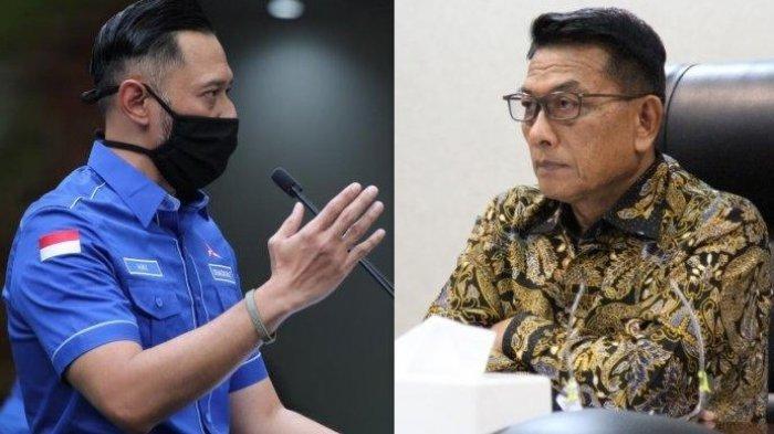 ketua umum partai demokrat agus harimurti yudhoyono ahy dan ksp moeldoko1