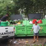 kontainer sampah
