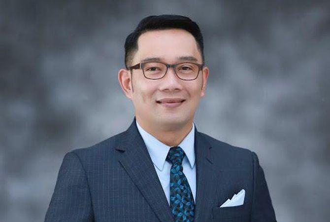 ridwan kamil satu dari tujuh gubernur terbaik di asia m 230586