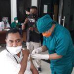 vaksinasi di ngada
