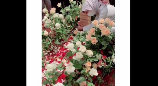 viral kisah perempuan gagal menikah karena calon suami meninggal h 1 pernikahan 9yIHcQqCQP