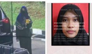 98164 teroris perempuan berjilbab zakiah aini
