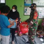 TNI bantu warga