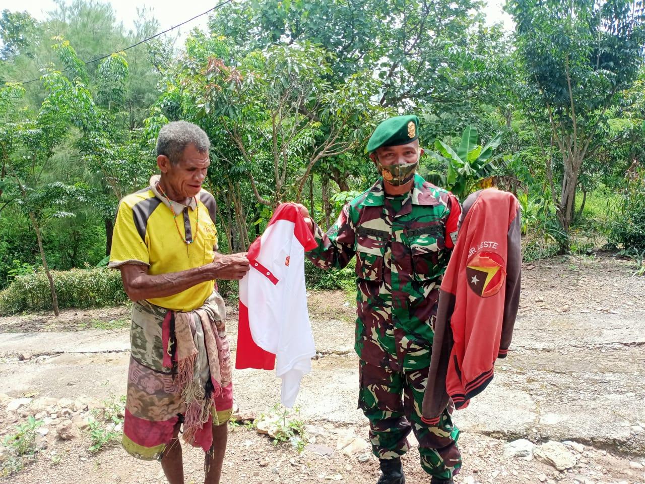 TNI di TTU