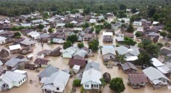 banjir kabupaten malaka ntt