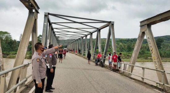 jembatan benanain