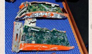 komponen cvr black box pesawat sriwijaya air sj182 43