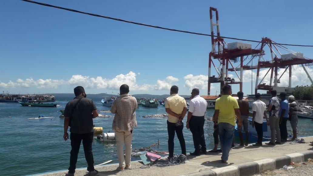 nelayan korban bencana