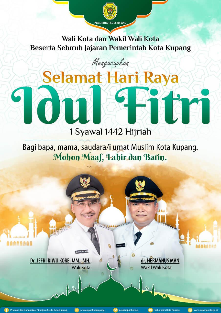 Iklan Hari Raya Idulfitri