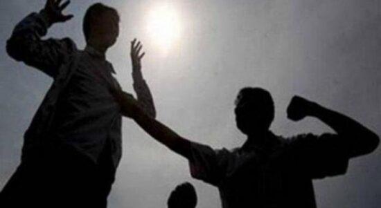 Ilustrasi Kekerasan Siswa Kepada Guru