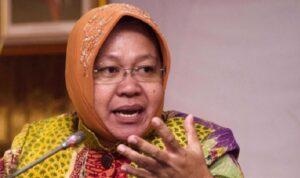 Wali Kota Surabaya Tri Rismaharini Foto beritabetabdcdbdde303dd86b