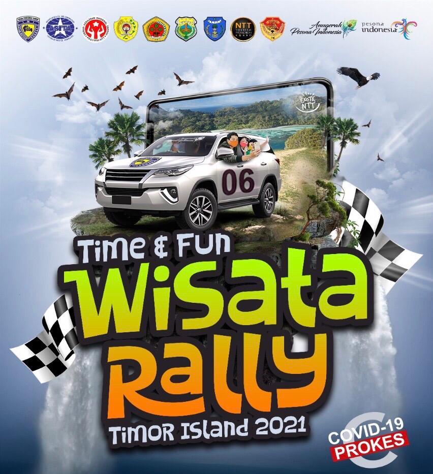 rally wisata
