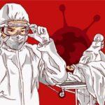 tenaga medis virus corona atau covid 19