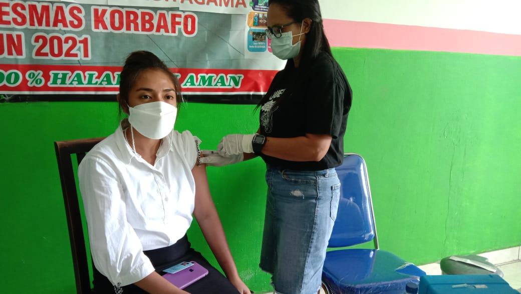 vaksin di rote