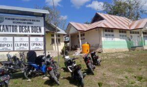 desa Boen