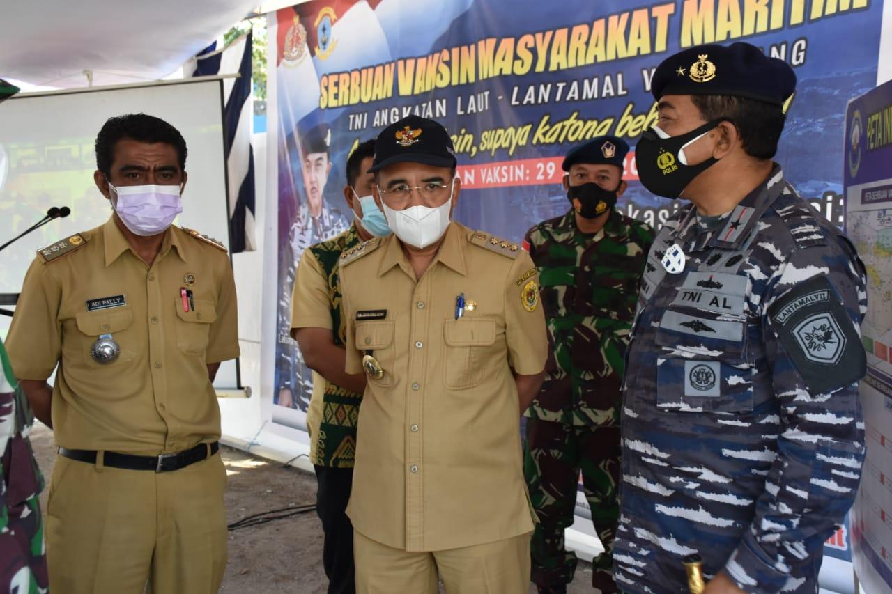 jeriko di TNI AL