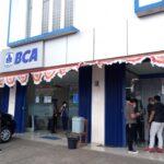 BCA ruteng