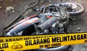 ilustrasi kecelakaan motor 140523 andri
