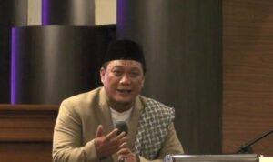 profil ustaz yahya waloni larang orang miskin masuk islam hingga doakan megawati meninggal