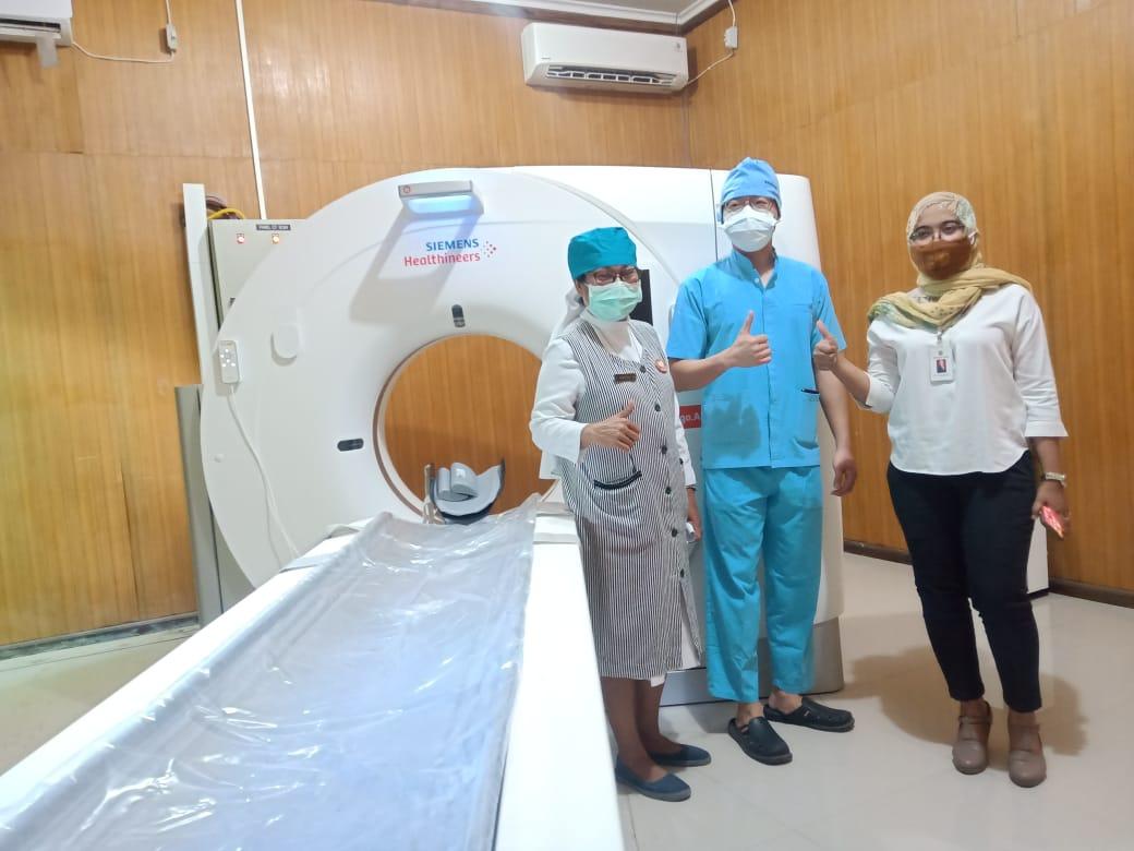 ruang CTScan
