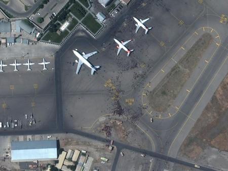 warga afganistan kabur dari negaranya dilihat dari satelit applanet labs inc 2 43