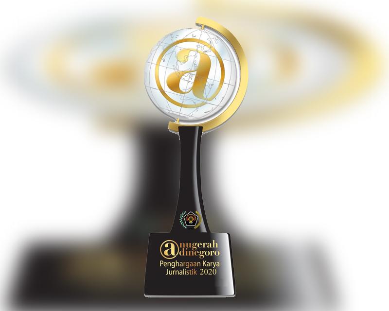 Anugerah Jurnalistik Adinegoro 2020