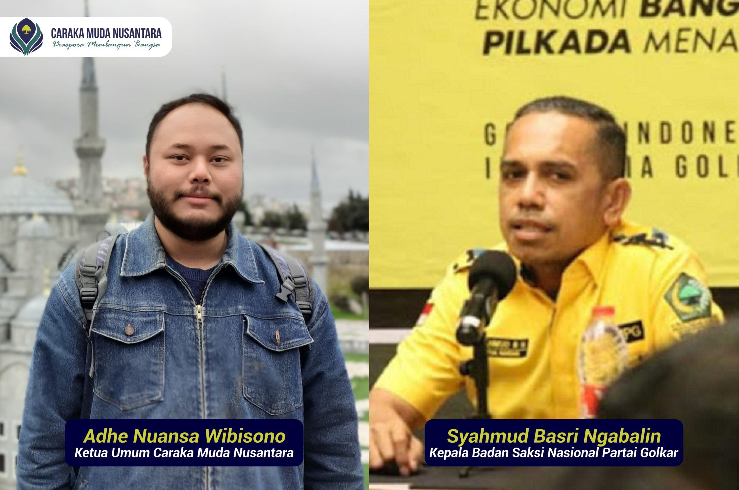 Bang Syahmud Wibisono Caraka scaled