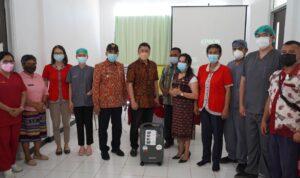 alat oksigen